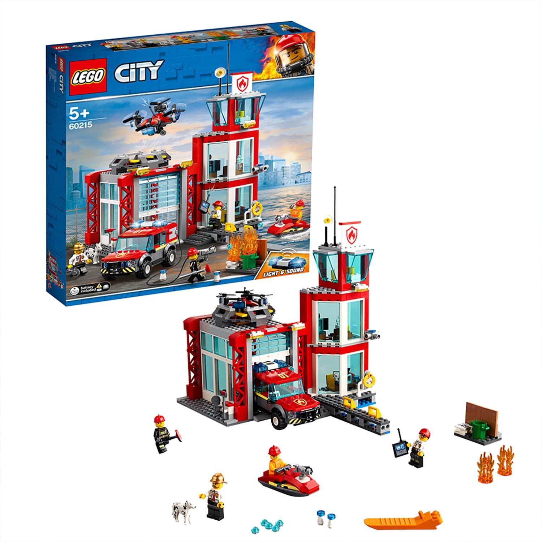 Tot 40% korting op LEGO @Amazon.de