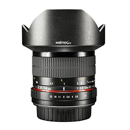 Walimex 14mm groothoekobjectief Nikon