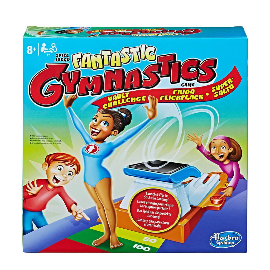 Hasbro Gaming Fantastic Gymnastics kinderspel -67% @ Wehkamp