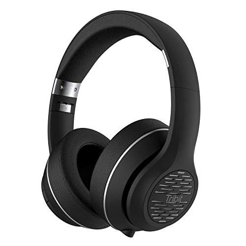 Tribit XFree Tune Wireless Hoofdtelefoon @ Amazon.de