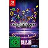 SEGA Mega Drive Classics (Switch) @ Amazon.de