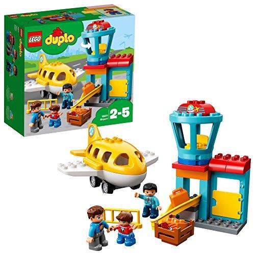 LEGO Duplo Vliegveld (10871) @ Amazon.de