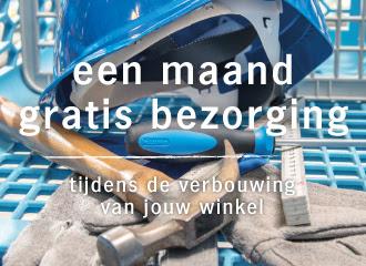 Een maand gratis bezorging (postcodes in Leeuwarden) @ AH