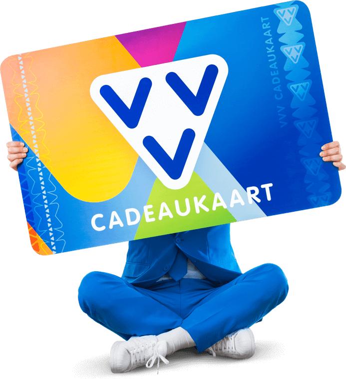 Koop een VVV Cadeaukaart en krijg 8 E-books cadeau @VVV