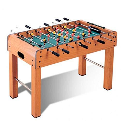 Tachan voetbaltafel (121x61x82.5 cm) voor €39,29 @ Amazon.de