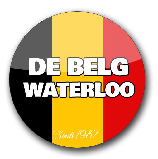 de belg waterloo gratis drinken bij je friet