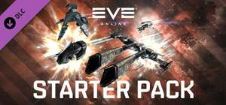 EVE Online starterpack tijdelijk gratis @ Steam