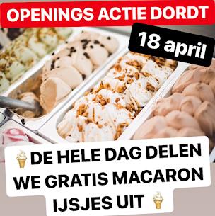 [Lokaal] De hele dag gratis ijs bij Belicio-Cheatday [Dordrecht]