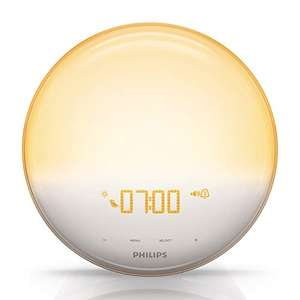 Philips HF3520/01 Wake-up Light @Amazon.de