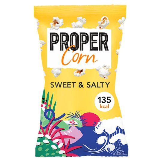 Gratis Propercorn popcorn (Twv €1,84) bij Jumbo (7 zekerheden)