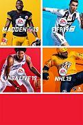 EA sport bundle 2019 @Microsoft
