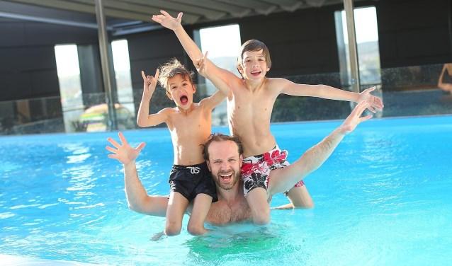 Brabantse zwemaanbieders geven 4 weken lang gratis proeflessen voor mensen met beperking