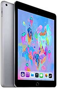 iPad 2018 128GB @Amazon.fr