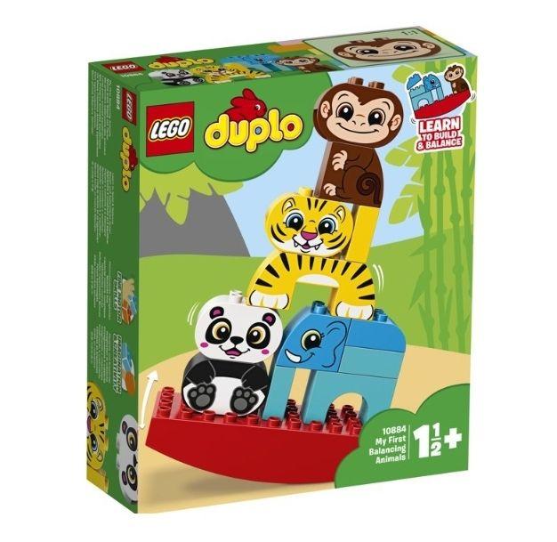 Tot 25% korting op Lego Duplo bij Bol.com en 20% bij Kruidvat