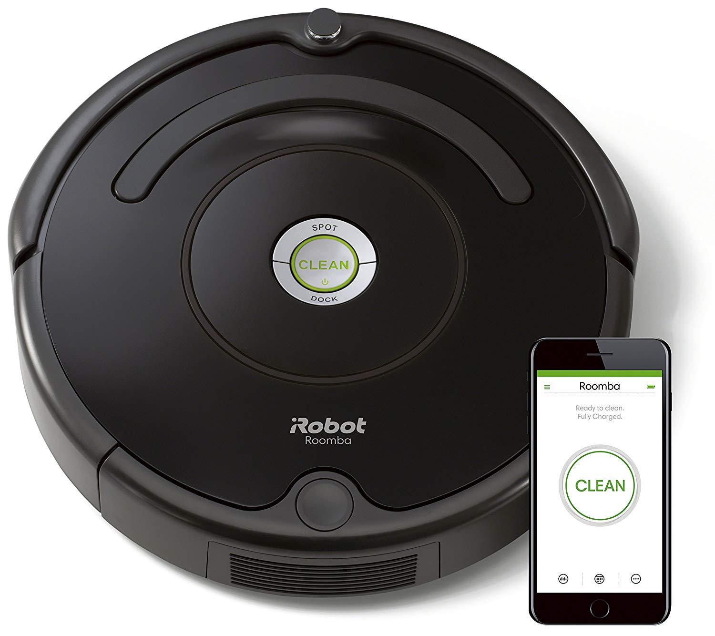 Tot 50% korting op div. robotstofzuigers oa iRobot en EcoVacs