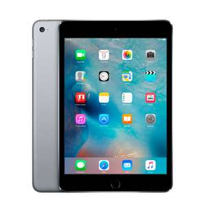 Apple iPad mini 4 Wi-Fi 128GB Grijs @ Wehkamp/BCC