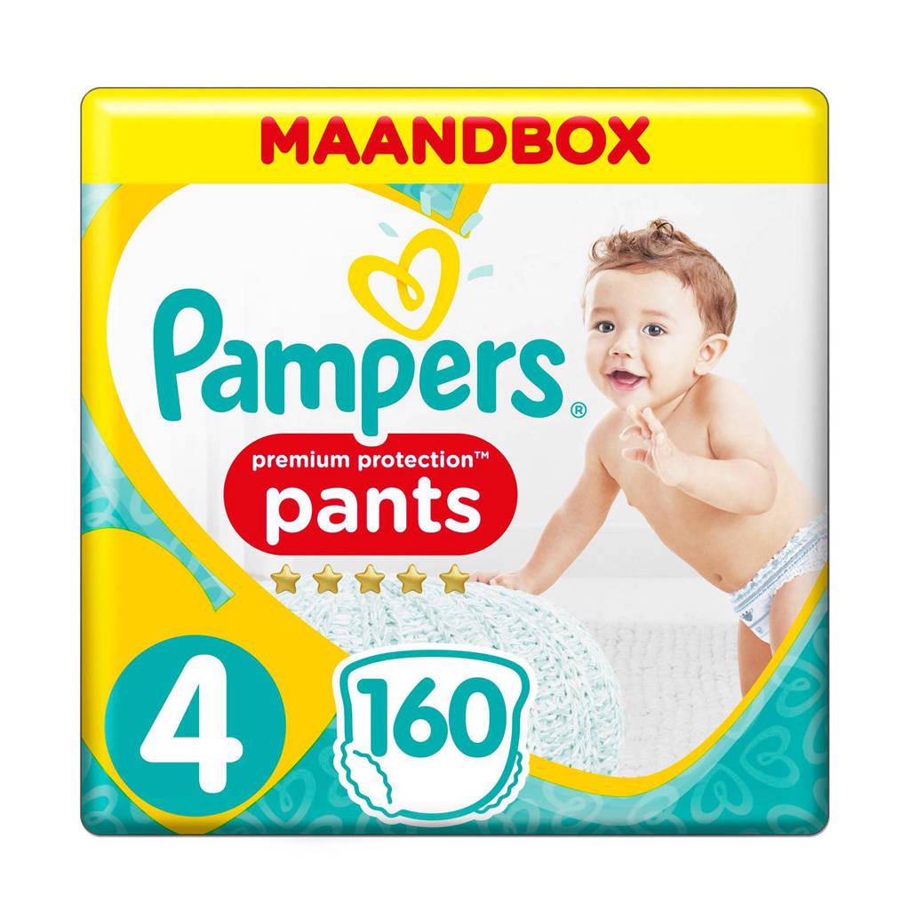 50% korting op Pampers Premium Protection Pants @Wehkamp