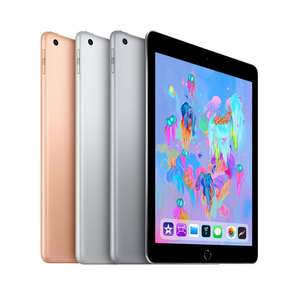 iPad 2018 32GB @Amazon.fr