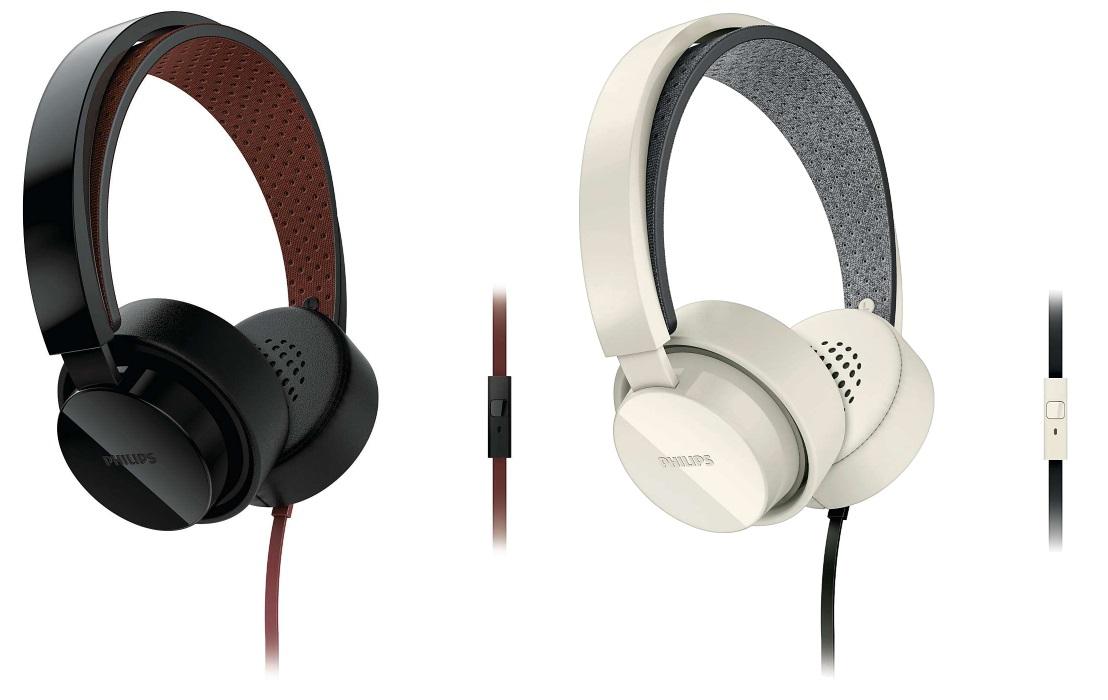 Philips CitiScape Shibuya Headband met microfoon voor €12,99 @ Typhone