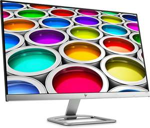 HP 27ea (X6W32AA) monitor voor €141,49 @ Amazon.de