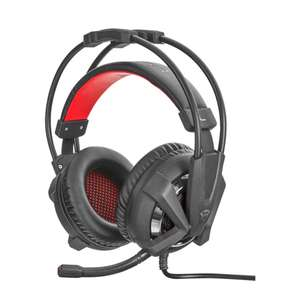 Trust Gaming GXT 353 Verus Bass Vibration headset @ Wehkamp