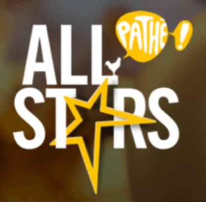 Sparen bij Pathé met Pathé All Stars, gratis Stars bij aanmelden (freebies mogelijk)