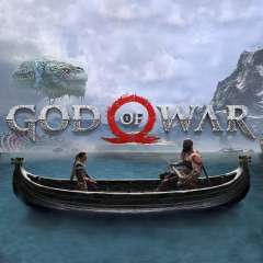 God of War™ – Dynamisch thema Your Journey Awaits