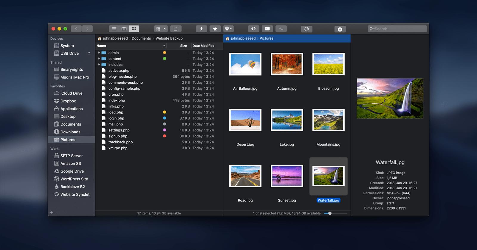 50 % korting op Forklift voor MacOS ...