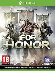 For Honor (Xbox One) @ Amazon.de