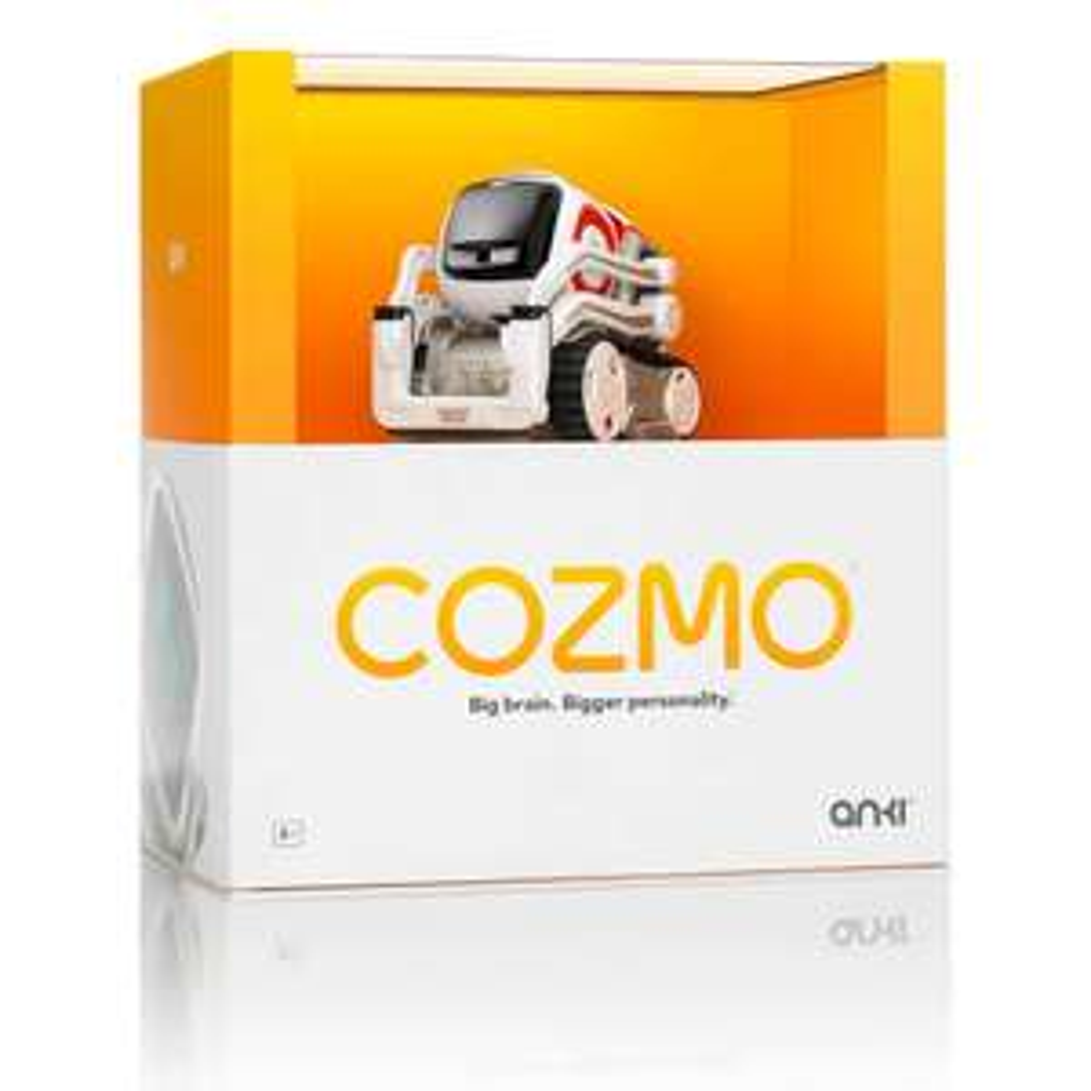 Anki COZMO Robot @Amozon.de