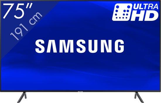 Samsung UE75NU7100 (75-inch UHD TV)