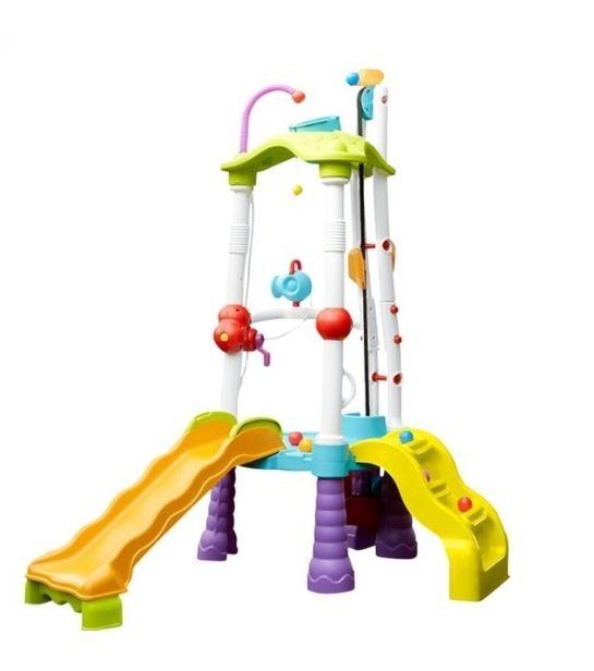 Hoge korting op buitenspeelgoed bij Bol.com dagdeal