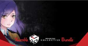 HUMBLE SQUARE ENIX COLLECTIVE BUNDLE