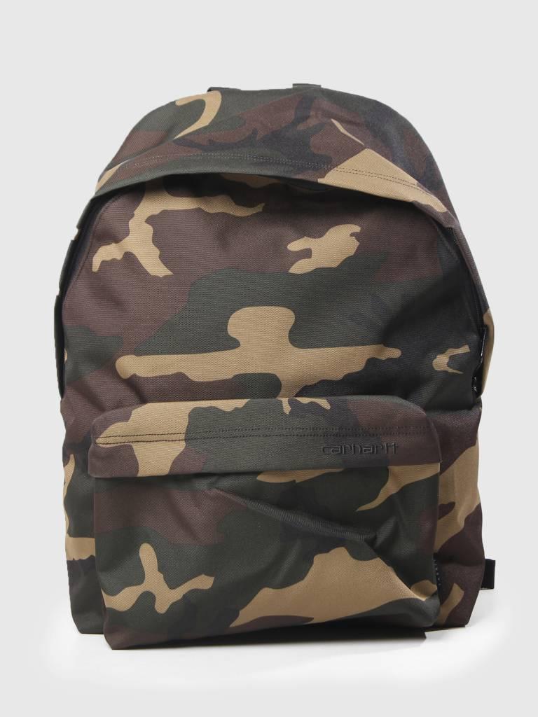 Carhartt WIP Payton Backpack Camo van 60 voor 30 bij freshcotton