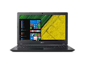 Acer Aspire 3 A315-21-97QA laptop @ Media Markt