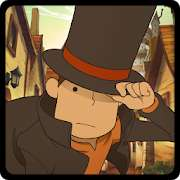 Layton: Curious Village HD 50% korting (Playstore)