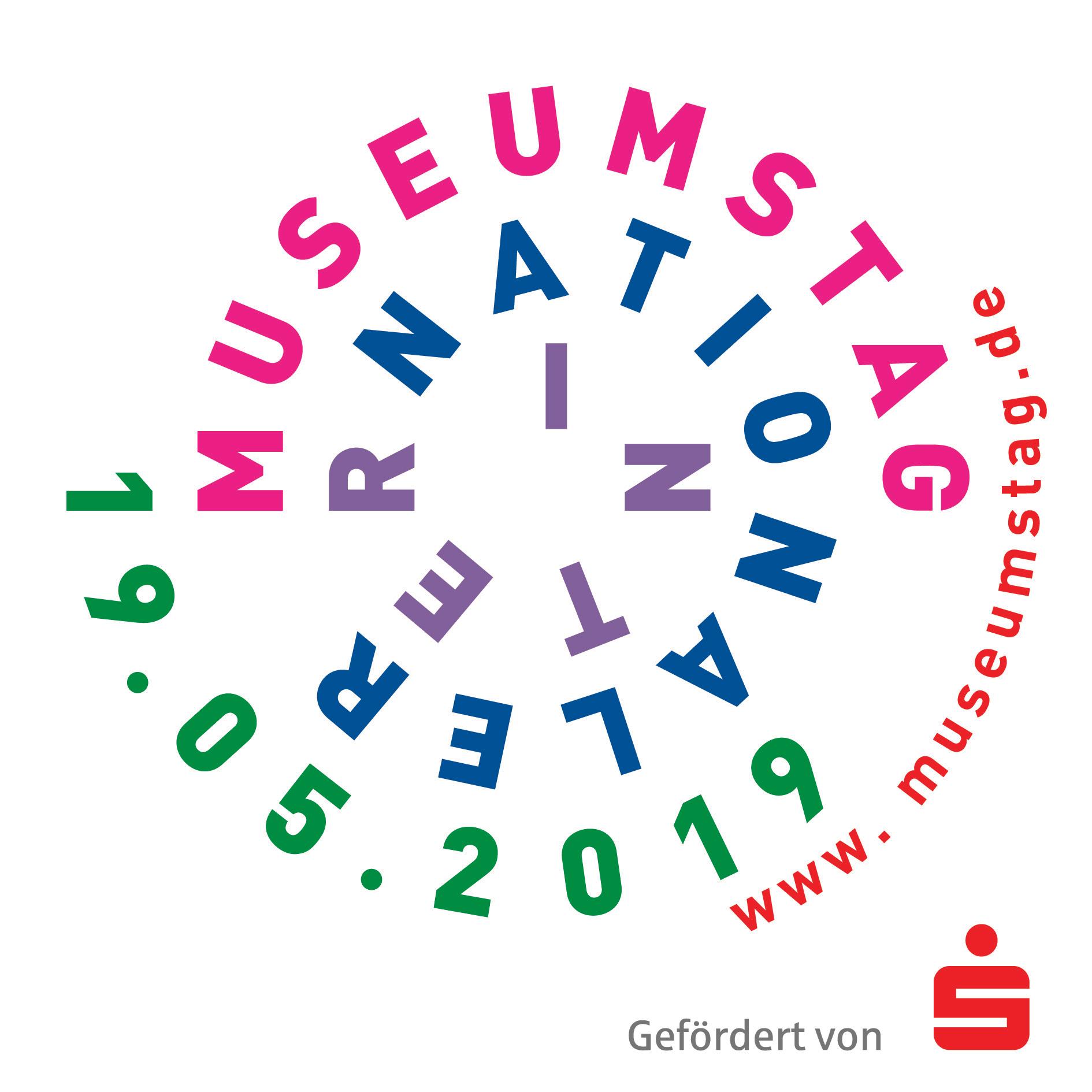 [Duitsland] 19 mei Internationale Museum-dag met gratis entree