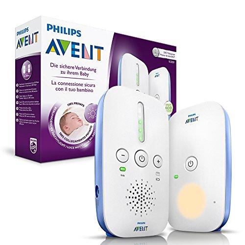 Philips Avent SCD501/00 Audio-babyfoon @Amazon.de