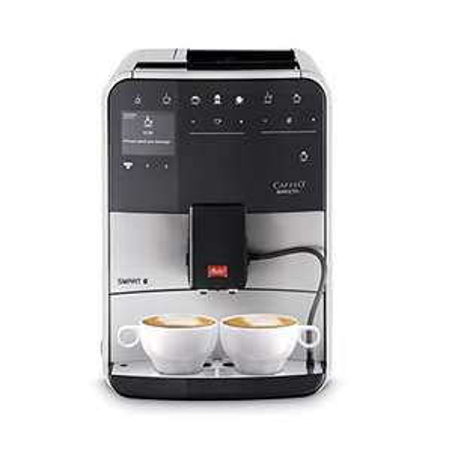 Melitta, Caffeo Barista T Smart F830-101 Volautomatische koffiezetapparaat, 1,8 liter