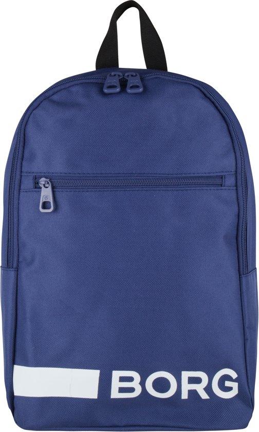 Bjorn Borg Baseline Backpack Navy @Bol.com