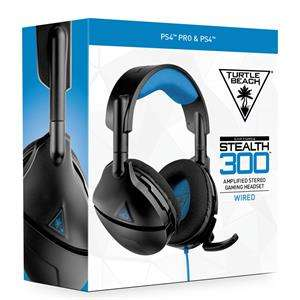 Turtle Beach Stealth 300P Headset @ Gama Mania