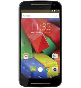 Motorola Moto G 2015 in de aanbieding 169,99 @ Coolblue
