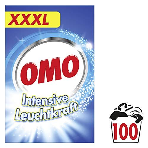 [Prime] OMO waspoeder wit 7KG  @Amazon.de