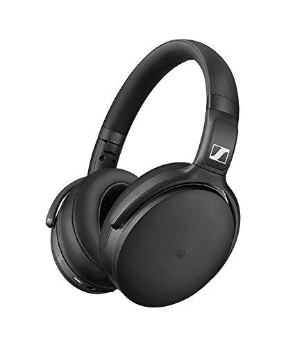 Sennheiser HD 4.50 Special Edition Draadloze hoofdtelefoon, over de oren, mat zwart