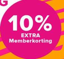 SALE tot -70% + 10% extra korting (members) @ Hudson's Bay