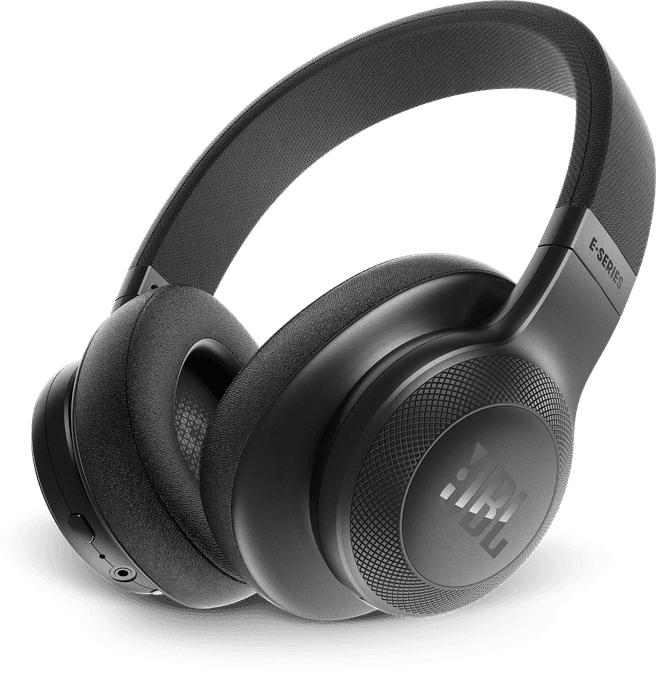 JBL E55BT Bluetooth koptelefoon @ Expert