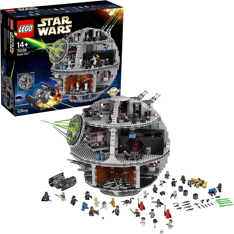 LEGO Star Wars 75159–Death Star