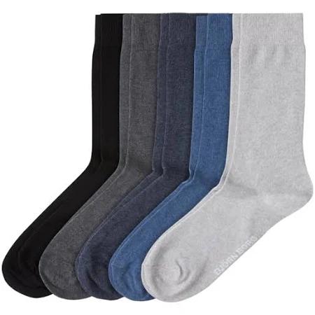 [Plus-Product] Björn Borg 5-pack sokken voor €4,09 @ Amazon.de