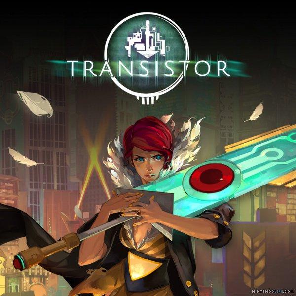 Transistor gratis @ EpicGames