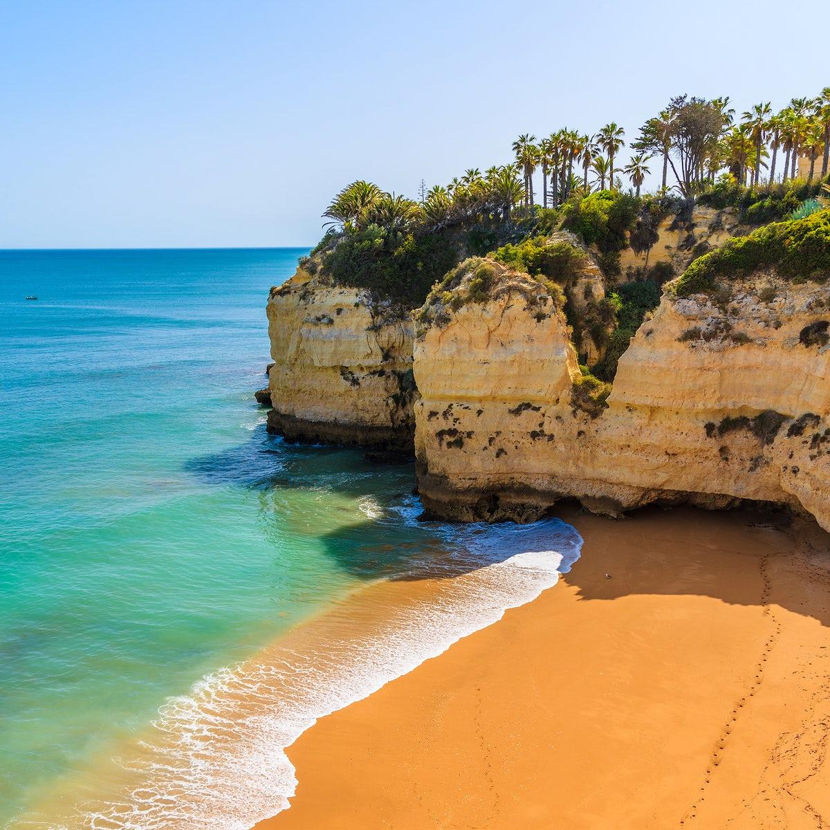 9 dagen Algarve voor €363,75 p.p. @ D-reizen